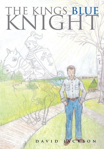 The Kings Blue Knight ebook by David Jackson