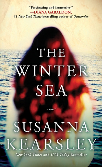 The Winter Sea ebook by Susanna Kearsley
