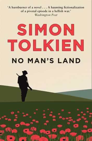 No Man's Land ebook by Simon Tolkien