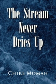 The Stream Never Dries Up ebook by Chike Momah