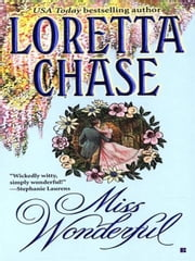 Miss Wonderful ebook by Loretta Chase