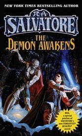 The Demon Awakens ebook by R.A. Salvatore