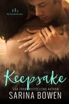Keepsake ebook by Sarina Bowen