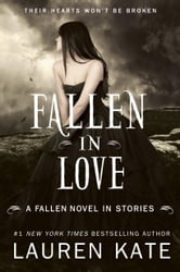 Fallen in Love ebook by Lauren Kate
