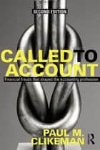 Called to Account ebook by Paul M. Clikeman