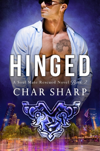 Hinged ebook by Char Sharp