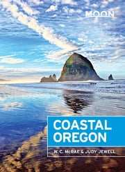 Moon Coastal Oregon ebook by W. C. McRae,Judy Jewell