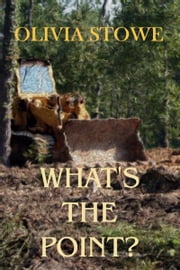 What's The Point? (Charlotte Diamond Mysteries 5) ebook by Olivia Stowe