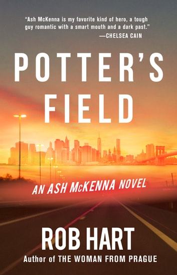 Potter's Field ebook by Rob Hart