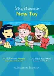 New Toy - Molly Moccasins ebook by Victoria Ryan O'Toole