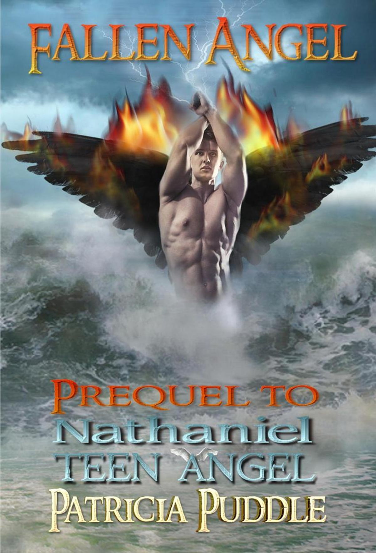 Fallen Angel Prequel To Nathaniel Teen Angel Ebook By Patricia Puddle 9781311253781 Rakuten Kobo