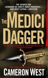 The Medici Dagger ebook by Cameron West