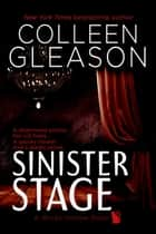 Sinister Stage ebook by