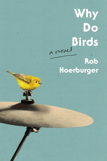 Why Do Birds ebook by Rob Hoerburger