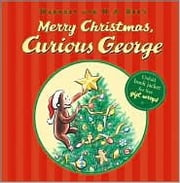 Merry Christmas, Curious George ebook by Cathy Hapka,Mary O'Keefe Young,H. A. Rey