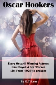 Oscar Hookers ebook by G.T. Lem