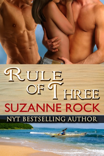 Rule of Three ebook by Suzanne Rock