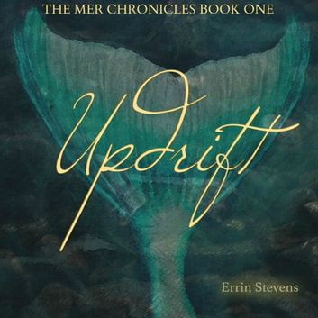 Updrift audiobook by Errin Stevens
