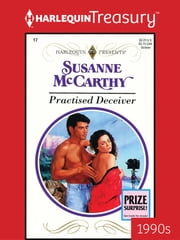 Practised Deceiver ebook by Susanne McCarthy