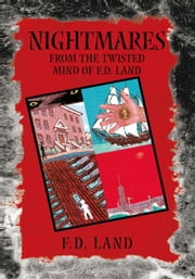 Nightmares Book II ebook by F.D. Land