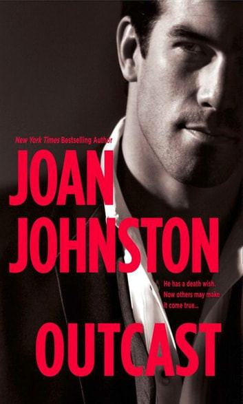 Outcast (The Benedict Brothers) eBook by Joan Johnston