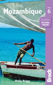 Mozambique ebook by Philip Briggs