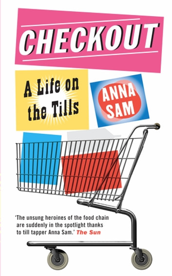 Checkout ebook by Anna Sam