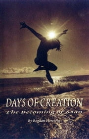 Days of Creation ebook by Bogdan Heretoiu