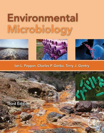 Environmental Microbiology ebook by