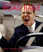 ROAD RAGE ebook by Robert Navarro