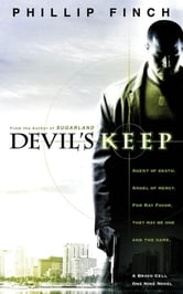 Devil's Keep ebook by Phillip Finch