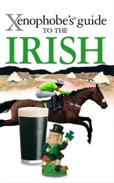Xenophobe's Guide to the Irish ebook by Frank McNally