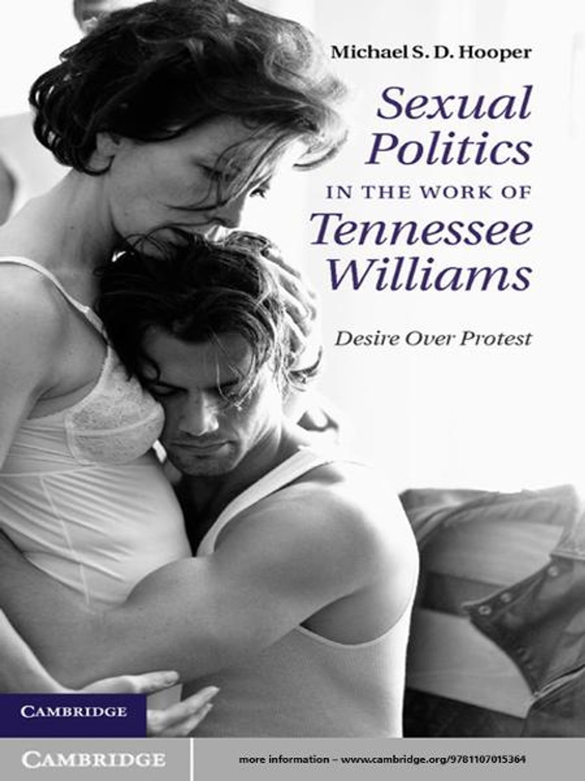 tennessee williams and works a look
