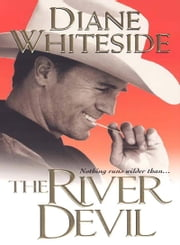 The River Devil ebook by Diane Whiteside