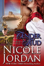 Tender Feud ebook by Nicole Jordan