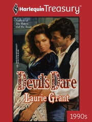 Devil's Dare ebook by Laurie Grant