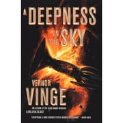 A Deepness in the Sky audiobook by Vernor Vinge