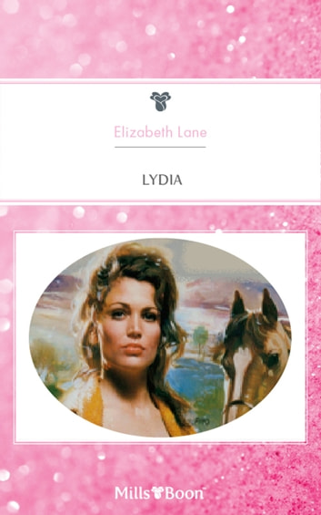 Lydia ebook by Elizabeth Lane