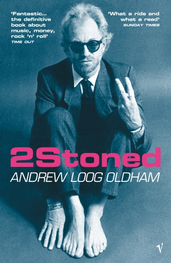 2Stoned ebook by Andrew Loog Oldham