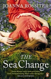 The Sea Change ebook by Joanna Rossiter