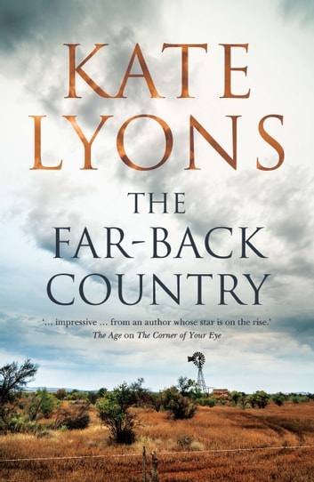 The Far-Back Country ebook by Kate Lyons