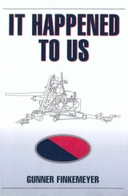 It Happened to Us ebook by Colin Finkemeyer