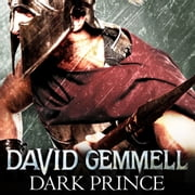 Dark Prince audiobook by David Gemmell