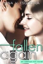 Fallen Again ebook by Mina V. Esguerra