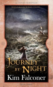 Journey by Night - Quantum Encryption Bk 3 ebook by Kim Falconer