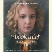 The Book Thief audiobook by Markus Zusak
