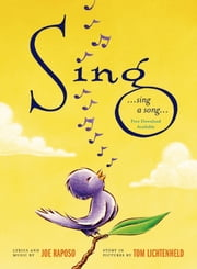 Sing ebook by Joe Raposo,Tom Lichtenheld