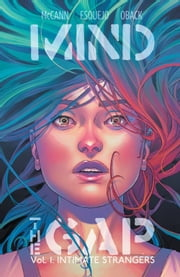 Mind the Gap Vol. 1 ebook by Jim McCann,Rodin Esquejo,Sonia Oback
