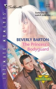 The Princess's Bodyguard ebook by Beverly Barton