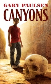 Canyons ebook by Gary Paulsen